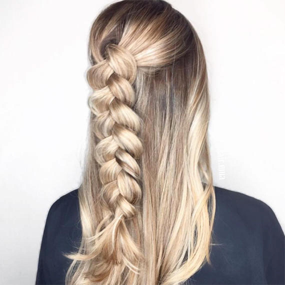 Plait Perfection How To Style Sophisticated Braids