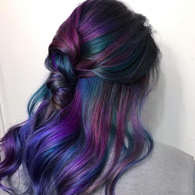 Gemlights Hair