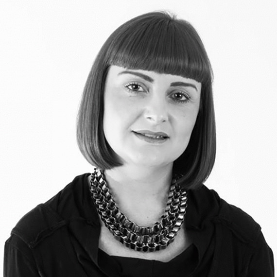 Claire Chell, Master Color Expert for Wella Professionals