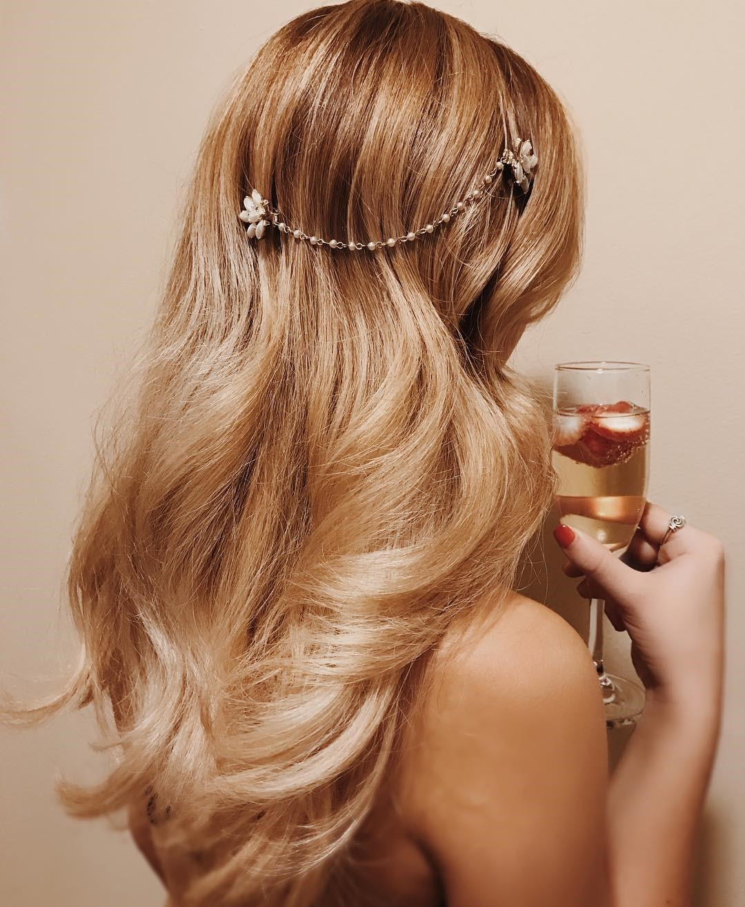 Here Comes the Bride: Wedding Hairstyles You'll Love