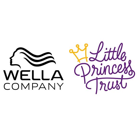 Wella Company & Little Princess Trust