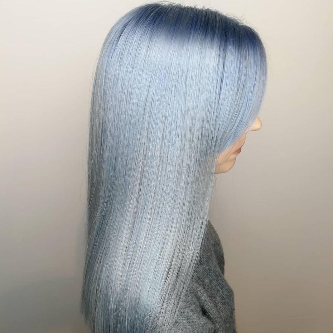 4 Ways To Wear It Aqua Hair Wella Stories