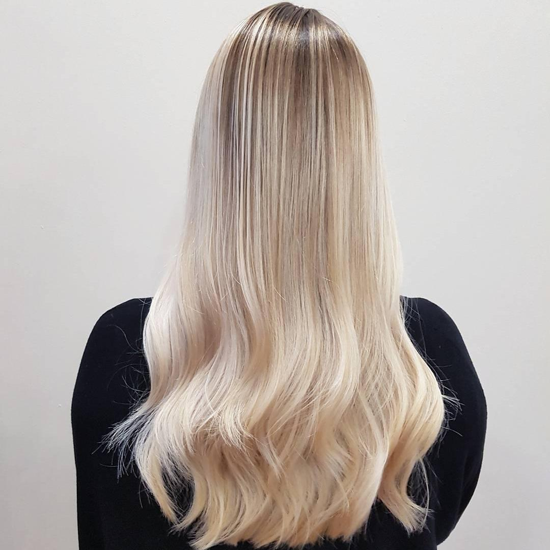 3 Blonde Hair Trends For Winter 2019 Wella Professionals