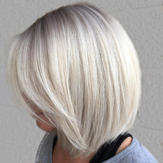 6 Cool Toned Blonde Hair Color Ideas From Ash To Platinum