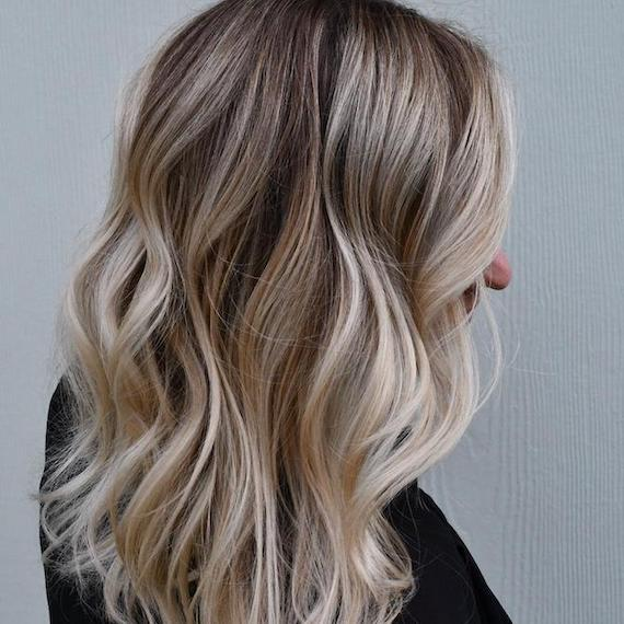 7 Of The Best Colors To Cover Gray Hair Wella Professionals