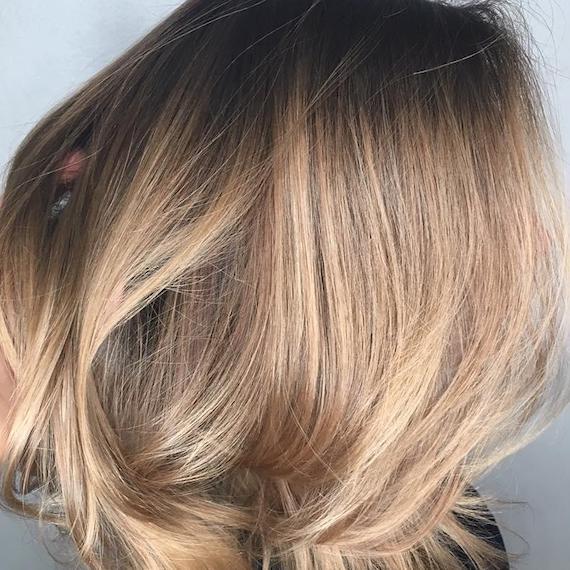 17 Dark Blonde Hair Ideas Formulas Wella Professionals
