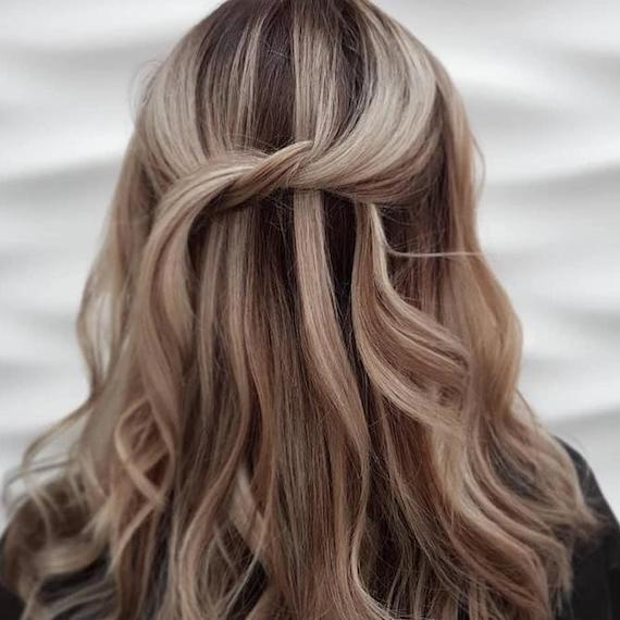 Frosted Hair The Cool Highlighting Trend Wella Professionals
