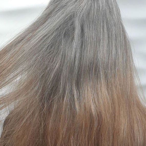 How To Cover Gray Hair With Highlights Wella Professionals