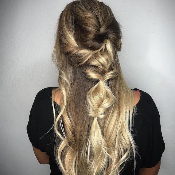 Christmas Hair Ideas: Braid Hairstyles | Wella Professionals