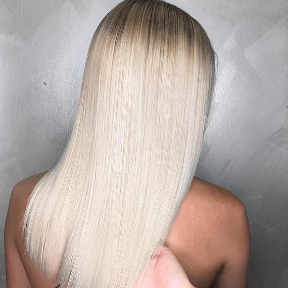 Christmas Hair Ideas: Glass Hair | Wella Professionals