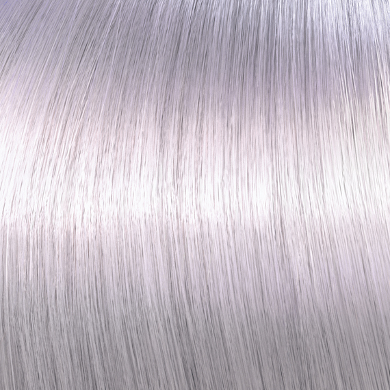 Silver mauve Opal-Essence hair color by Wella Professionals