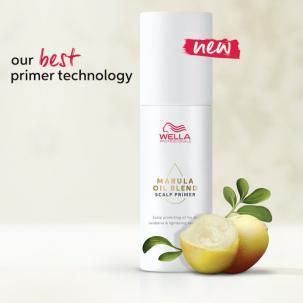 Wella Professionals Marula Oil Blend Scalp Primer.