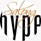 Instagram profile image of Salon Hype Hallarna